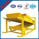 Manufactured Vibrating Screen besitzen für Sand Vibrating Screen Price