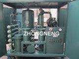 Planta de recicl verde do petróleo do transformador do vácuo elevado da tecnologia