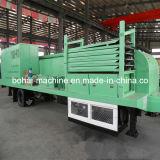 Bh No-Viga Arch Roof rolo dá forma à máquina (BH240)