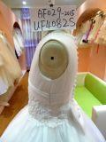 Kleren UF4082s van het Ontwerp van de Kleding van het Meisje van de Toga van de bal de Nieuwe