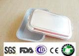Envases del papel de aluminio/de aluminio para la línea aérea