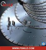 Herramienta de Diamante de Pulido de Metal en Condiciones de Servidumbre Segmentado para Corte de Piedra
