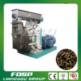 Machine pour faire l'engrais organique