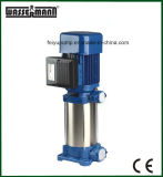 Centrifugal Pressure Boosting Multistage Pumps