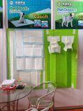 Garniture professionnelle d'incontinence de Casoft (LCUP-R001)