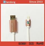 iPhoneのための高速OTG USBのフラッシュ駆動機構