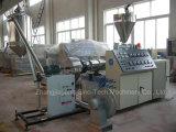 注入の放出のための機械を作る堅く、固体PVC微粒