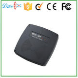12V頻度の134.2kHz長距離RFIDの動物の読取装置ISO11784 11785