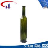 a venda 750ml quente arrolhou o frasco de vinho de vidro do gelo (ChW8057)