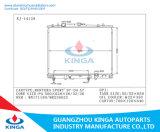 Автоматический охлаждая радиатор для Montero Sport'97-04 на OEM Mn171180/Mr239623 Мицубиси