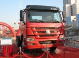 Camion della testa del rimorchio di trattore di HOWO Sinotruk 420HP