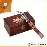 Kit di legno del dispositivo d'avviamento della sigaretta dell'incendio E di H