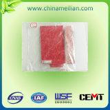 Folha/almofada da expansão do calor do vidro de fibra