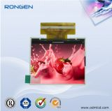 "Rg-T236mzqo-06 2.36 "" Qvga 480*234 TFT LCD Baugruppen-Bildschirm-Bildschirmanzeige"