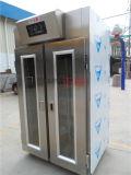 36 подносов Refrigerated замороженное Proofer (ZMF-36LS)