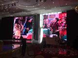 Schermo dell'interno caldo di colore completo LED di vendita pH2.5mm per noleggio