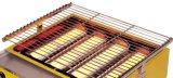 Vier-Gross-Brenner Gas-Klimaröster Et-K255/Et-K255-B