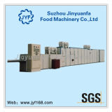 Moulding Machine-Chocolate Automatic Machine (QJZJQI-QIII)