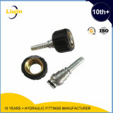 メートルFemale Waterwsh Inserts Hydraulic Hose Fittings (20011-T)