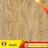 Sembrare del legno del materiale da costruzione della fabbrica che pavimenta mattonelle di ceramica (J26305)