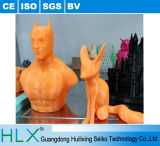Разумно оцененный принтер 3D для пластичной прессформы