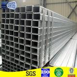 Geschweißtes quadratische runde Baugerüst-Kohlenstoff-Struktur-Stahlrohr
