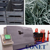 Conet Over Sea Service Supplied Stirrups Making Machine con Highquality e Factory Price