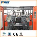 Машина дуновения шариков двойных слоев Tonva 3liter пластичная отливая в форму