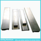 Bester Preis-Aluminiumstrangpresßling mit Metalldem aufbereiten