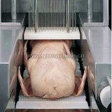 Machine automatique d'injecteur de saumure de poulet