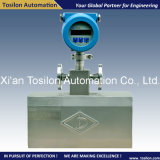 Coriolis Density & Liquid Mass Flow Meter / Sensor for Fuel Oil