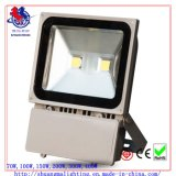세륨 & RoHS를 가진 높은 Lumen 100W LED Flood Light
