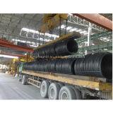 Industrie de levage rectangulaire d'aimant pour les bobines en acier
