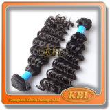 길쌈하는 Remy 사람의 모발, 공장 가격 브라질 Virgin 머리