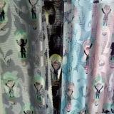 トリミングの網のレースの衣服の服のホーム織布