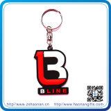 Goedkope Items aan Sell pvc Keychain met Custom Logo (hn-pn-001)
