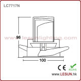 Recessed girante 8W COB LED Ceiling Downlight LC7717n