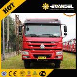 10 de Vrachtwagen van de Stortplaats RC van Sinotruk HOWO van wielen 336HP