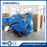 Scrubber à plancher automatique à vente chaude (KW-X9)