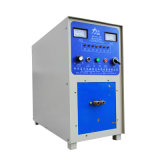 Draagbare Energie - het Verwarmen van de Inductie van de Hoge Frequentie IGBT van de besparing Solderende Machine