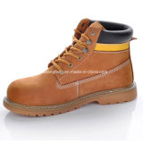 Calzado acertado del hombre de Goodyear, zapatos de seguridad militares M-8173