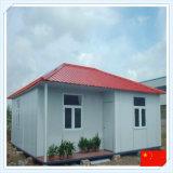환경 Prefabricated 건물 빛 강철 기구