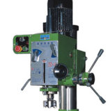 40mm Vertical Drilling와 Milling Machine (ZXD-40)