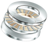 둥근 Roller Thrust Bearing 29268e 29268 E Thrust Roller Bearing Stock