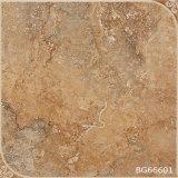 Keramisches Porcelain Rustic Matte Parquet Floor Tile (600X600mm)
