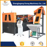 Máquina automática del moldeo por insuflación de aire comprimido de 6 cavidades