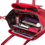 Sacco di cuoio della signora PU di Pratical di modo/borsa di vendita caldi (C71335)