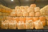 Pp. gesponnener Behälter-Beutel für die Verpackungs-angeschaltenen und granulierten Produkte