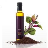 Органическая естественная очищенность 100% масла листьев Perilla