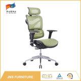 silla de la oficina del acoplamiento de alambre de la capacidad de carga 150kg con el apoyo para la cabeza